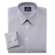 Stafford® Performance Pinpoint Dress Shirt–Big & Tall