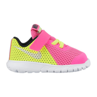 jcpenney.com | Nike® Flex Experience 5 Girls Sneakers - Toddler