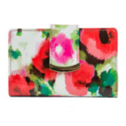 Mundi® S&P Water Floral Wallets
