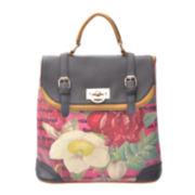 SWG Davina Backpack Satchel Bag