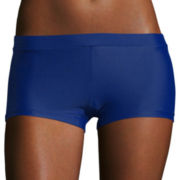 Arizona Boyshort Swim Bottoms - Juniors