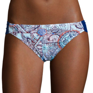 jcpenney.com | Arizona Indie Darling Hipster Swim Bottoms - Juniors