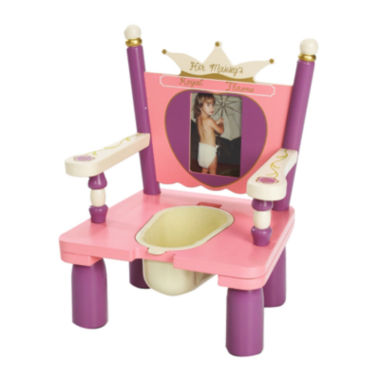 jcpenney.com | Levels of Discovery® Her Majesty's Throne - Princess