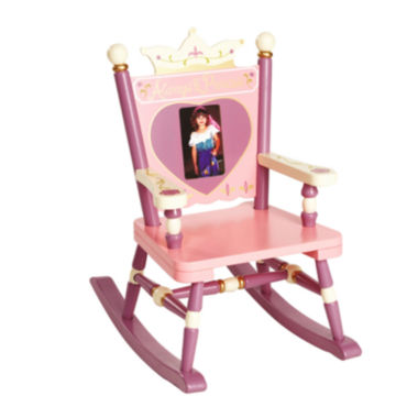 jcpenney.com | Levels of Discovery® Princess Mini Rocker