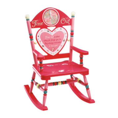 jcpenney.com | Levels of Discovery® Time Out Rocker