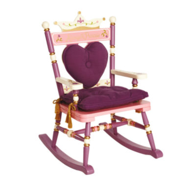 jcpenney.com | Levels of Discovery® Royal Rocker - Princess
