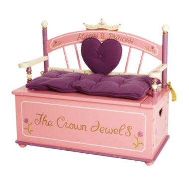 jcpenney.com | Levels of Discovery® Princess Bench Seat
