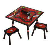 Levels of Discovery® Firefighter Table Set