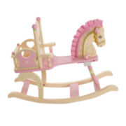 Levels of Discovery® Rock-A-My-Baby Rocking Horse