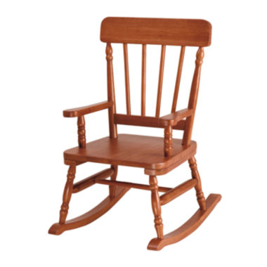 jcpenney.com | Levels of Discovery® Rocker - Maple Finish