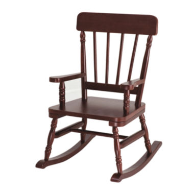jcpenney.com | Levels of Discovery® Rocker - Cherry Finish