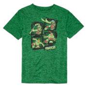 Teenage Mutant Ninja Turtles Tee - Boys 8-20