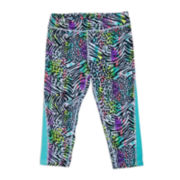 Puma® Capri Pants - Girls 7-16