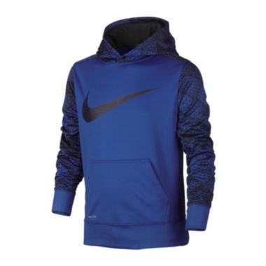 jcpenney.com | Nike® Therma-Fit Pull-On Hoodie - Boys 8-20