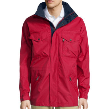 jcpenney.com | IZOD® Water Repellant Anorak