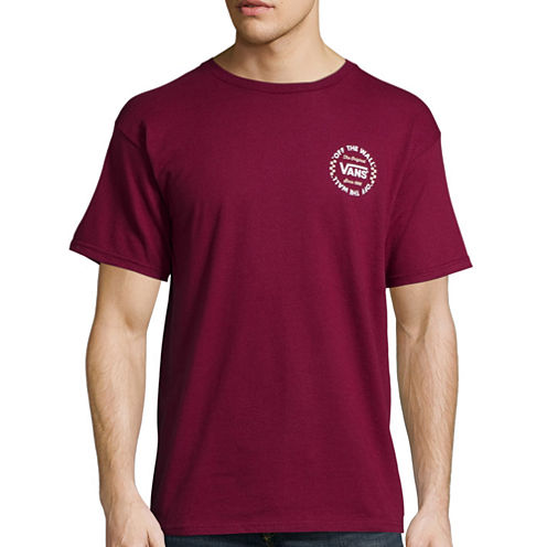 Vans® Circler Short-Sleeve Tee
