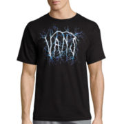 Vans® Light Strikes Short-Sleeve Tee