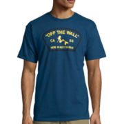 Vans® Mermaiding Short-Sleeve Tee