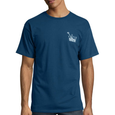 jcpenney.com | Vans® Trail Short-Sleeve Tee