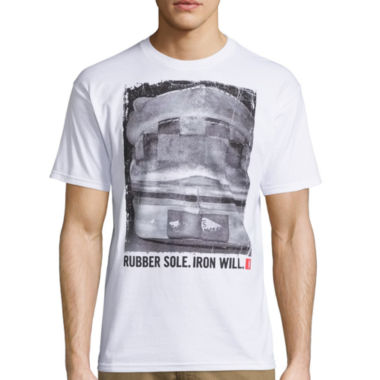 jcpenney.com | Vans® Short-Sleeve Sole Style T-Shirt