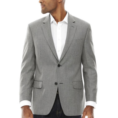 jcpenney.com | IZOD® Gray Sport Coat - Classic Fit