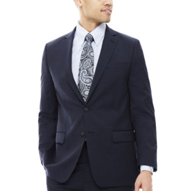 jcpenney.com | Claiborne® Neat Stretch Suit Jacket - Classic Fit