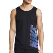 Nike® Light Flow Art Tank Top