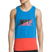 Nike® Advance Fleece Tank Top