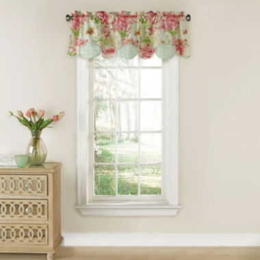 jcpenney.com | Waverly® Fresh Picked Valance