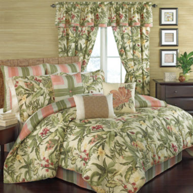 jcpenney.com | Waverly® Wailea Coast 4-pc. Comforter Set and Accessories