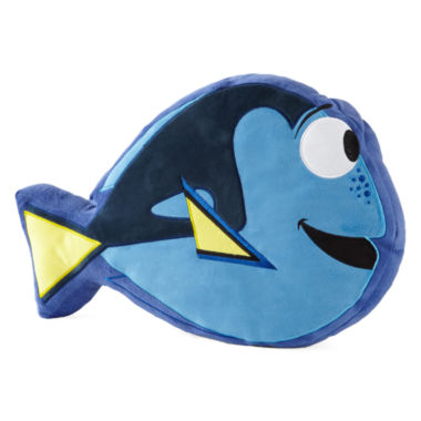jcpenney.com | Disney® Finding Dory Cuddle Pillow