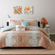 Intelligent Design Raina Comforter Set