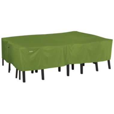 jcpenney.com | Classic Accessories® Sodo Medium Rectangular/Oval Table and Chairs Cover