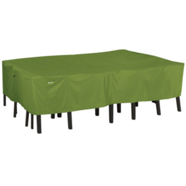 jcpenney.com | Classic Accessories® Sodo Small Rectangular/Oval Table and Chairs Cover