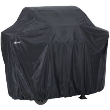 jcpenney.com | Classic Accessories® Sodo Medium Black BBQ Grill Cover