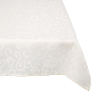 jcpenney.com | Damask Wrinkle-Resistant Tablecloth
