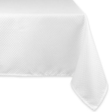 jcpenney.com | Design Imports Elegant Bead Tablecloth
