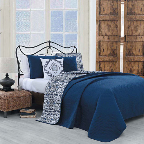 Avondale Manor Capri 5-pc. Quilt Set