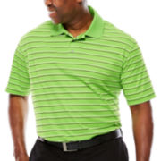 The Foundry Supply Co.™ Short-Sleeve Quick-Dri Polo - Big & Tall