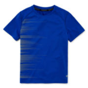 Xersion™ Short-Sleeve Athletic Shirt - Preschool Boys 4-7