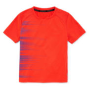 Xersion™ Short-Sleeve Athletic Shirt - Preschool Boys 4-7