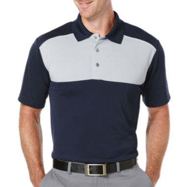 jcpenney.com | PGA TOUR® Short-Sleeve Performance Colorblock Polo