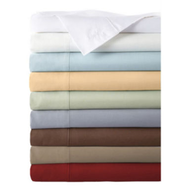 jcpenney.com | BedVoyage 300tc Rayon from Bamboo Sheet Set