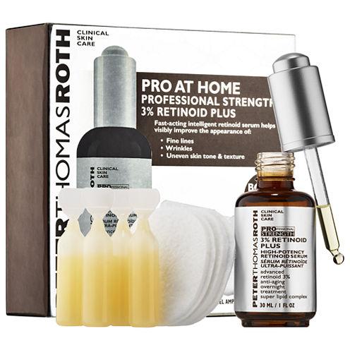 Peter Thomas Roth Pro at Home Professional Strength 3% Retinoid Plus