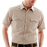 Haggar® Poplin Shirt