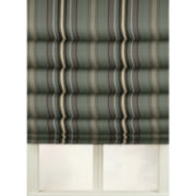 Harrison Stripe Roman Shade