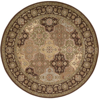 jcpenney.com | Nourison® Old World Carved Round Rug