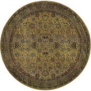 Somersby Round Rug
