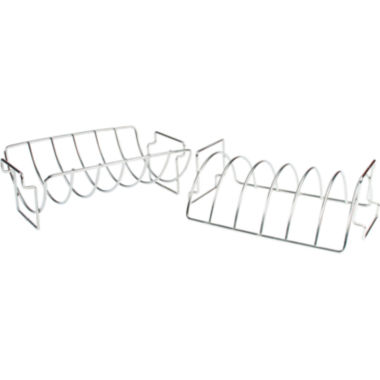 jcpenney.com | Charcoal Companion® Reversible Rib/Roasting Rack