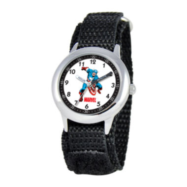 jcpenney.com | Marvel® Captain America Kids Easy-Read Character Watch